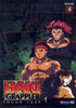 Baki the Grappler - Tough Love (Vol. 4) DVD Movie