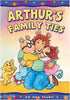 Arthur's Family Ties - All New Shows DVD Movie