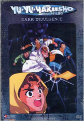 Yu Yu Hakusho Ghost Files - Volume 22: Dark Indulgence (Uncut)