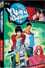 Yu Yu Hakusho Ghost Files - Volume 22: Dark Indulgence (Edit) DVD Movie