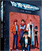 Yu Yu Hakusho Ghost Files - Volume 21: The Seven (Uncut) DVD Movie