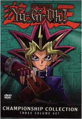 Yu-Gi-Oh! - Championship collection (Boxset)