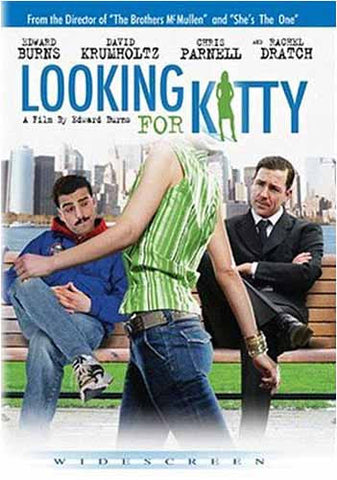 Looking for Kitty DVD Movie