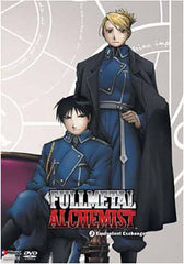 Fullmetal Alchemist - Equivalent Exchange - Vol. 3