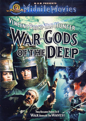 War-Gods of the Deep (MGM)