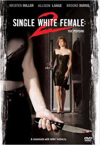Single White Female 2: The Psycho DVD Movie