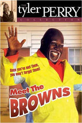 Meet the Browns (The Tyler Perry Collection) (LG)