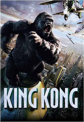 King Kong (Widescreen) (Peter Jackson)