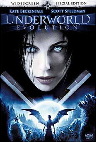Underworld - Evolution (Widescreen Special Edition) DVD Movie