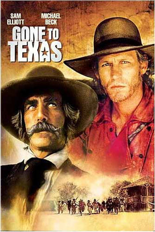 Gone to Texas DVD Movie