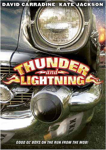 Thunder and Lightning DVD Movie