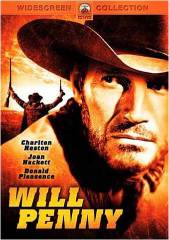 Will Penny (Will Penny, le Solitaire) DVD Movie