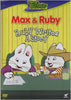 Max and Ruby - Ruby Writes A Story DVD Movie
