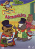 Timothy Goes To School - Abracadabra DVD Movie