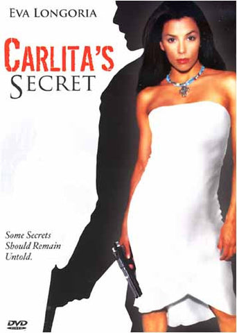 Carlita's Secret DVD Movie