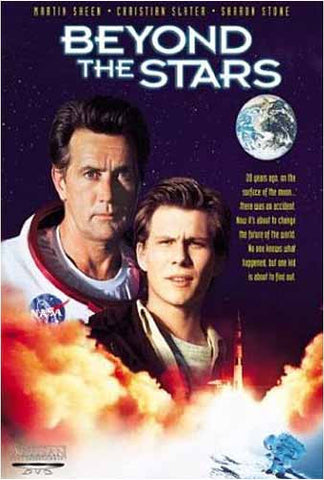 Beyond the Stars DVD Movie