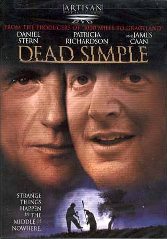 Dead Simple DVD Movie