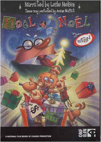 Noel Noel DVD Movie