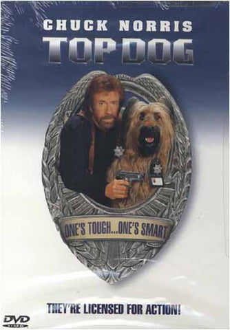 Top Dog DVD Movie