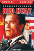 Red Heat (Special Edition) DVD Movie