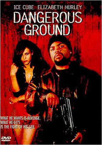 Dangerous Ground DVD Movie
