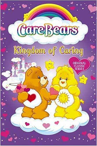 Care Bears - Kingdom of Caring DVD Movie