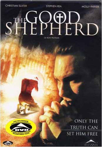 The Good Shepherd (Christian Slater) (Bilingual) DVD Movie