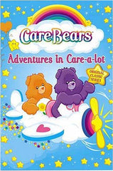 Care Bears - Adventures in Care-a-Lot