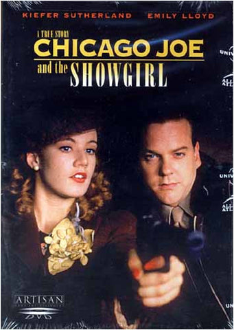 Chicago Joe and the ShowGirl(A True Story) DVD Movie