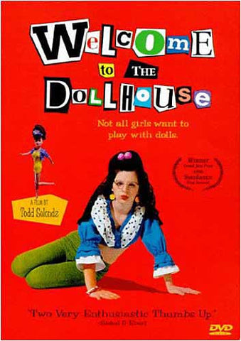 Welcome To The Dollhouse DVD Movie