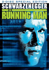 The Running Man (2- Disc Special Edition)