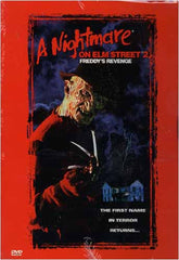 A Nightmare on Elm Street 2 - Freddy s Revenge (WideScreen And FullScreen) (Bilingual)