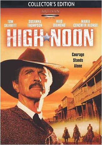High Noon - Collector's Edition (Tom Skerritt) DVD Movie
