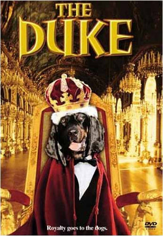 The Duke DVD Movie