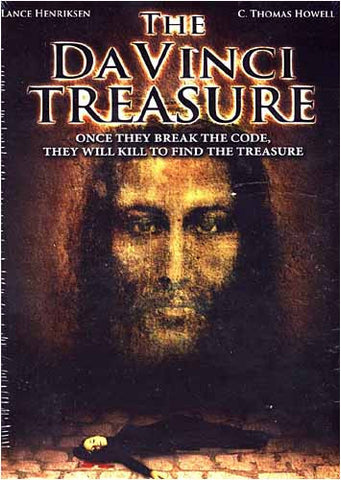 The Da Vinci Treasure DVD Movie