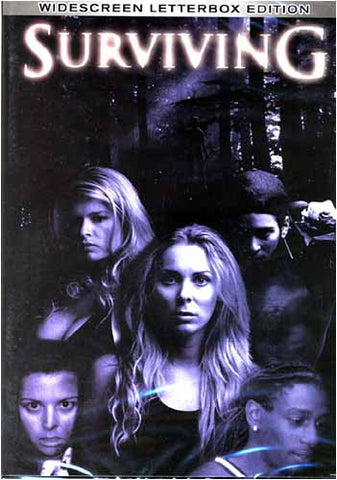 Surviving (Widescreen Letterbox Edition) DVD Movie