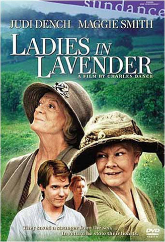 Ladies in Lavender DVD Movie