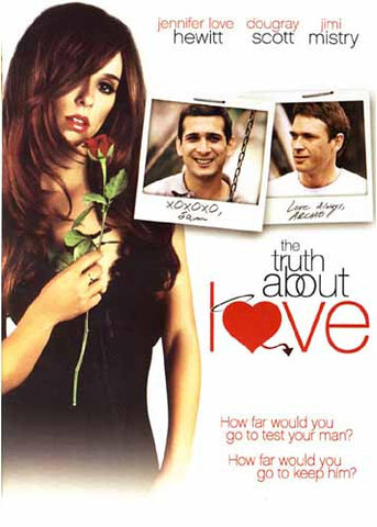 The Truth About Love DVD Movie