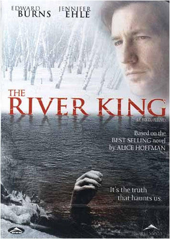 The River King(Bilingual) DVD Movie
