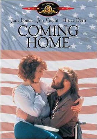 Coming Home DVD Movie