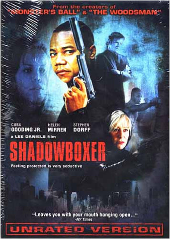 Shadowboxer (Unrated Version) DVD Movie