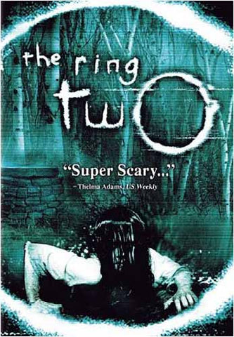 The Ring Two / Le Cercle Deux(bilingual) DVD Movie