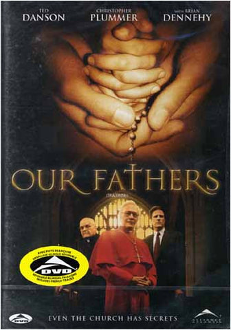Our Fathers DVD Movie