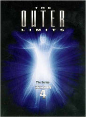 The Outer Limits - The  Series, Season 4 (Boxset) (USED)