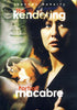 The Rendering (Potrait Macabre)(Bilingual) DVD Movie