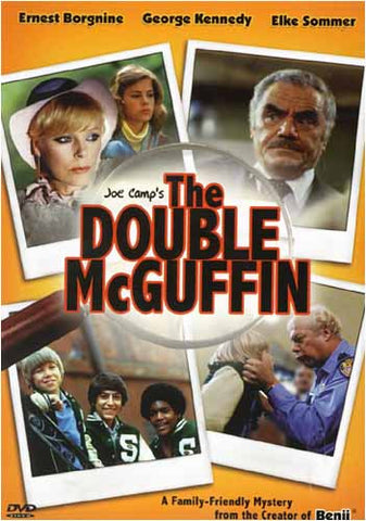 The Double McGuffin DVD Movie