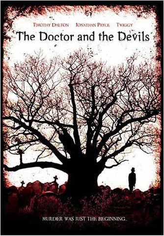 The Doctor and the Devils DVD Movie