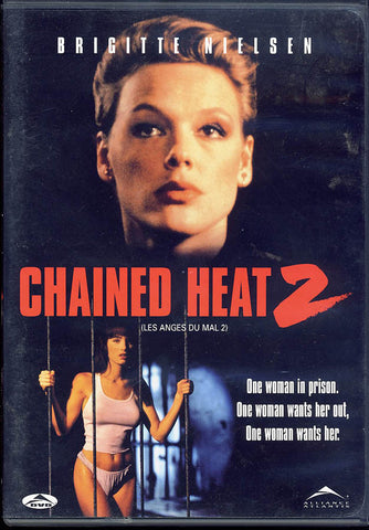 Chained Heat 2 (Bilingual) DVD Movie