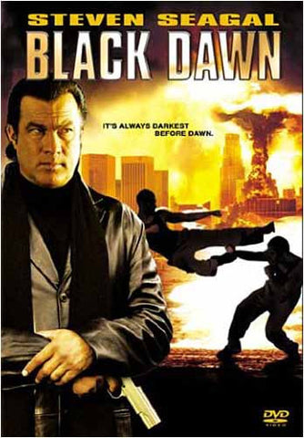 Black Dawn DVD Movie