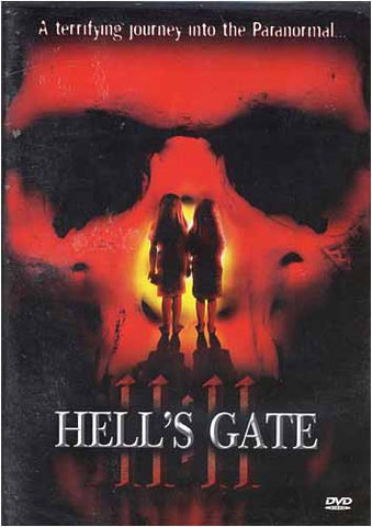 Hell's Gate 11:11 DVD Movie